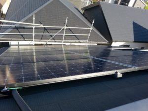 住宅用太陽光発電②